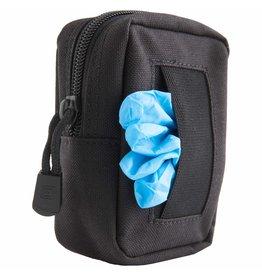 5.11 Disposable Glove Pouch..Color: Black
