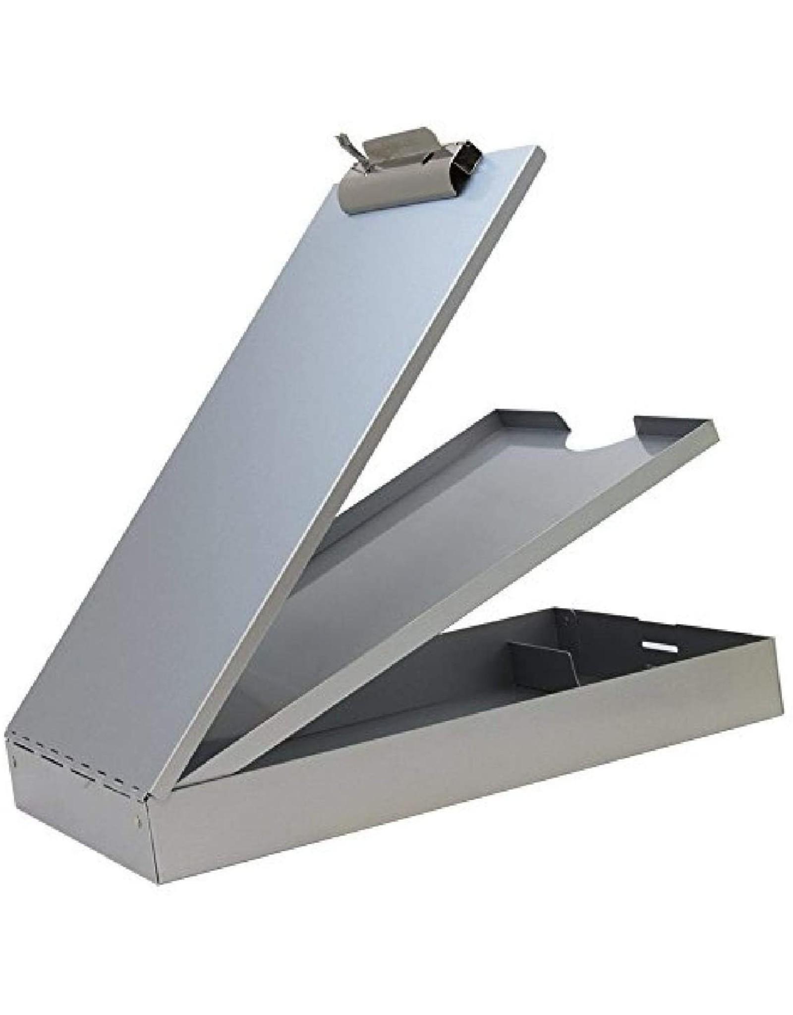 Saunders - Clipboard w/Storage