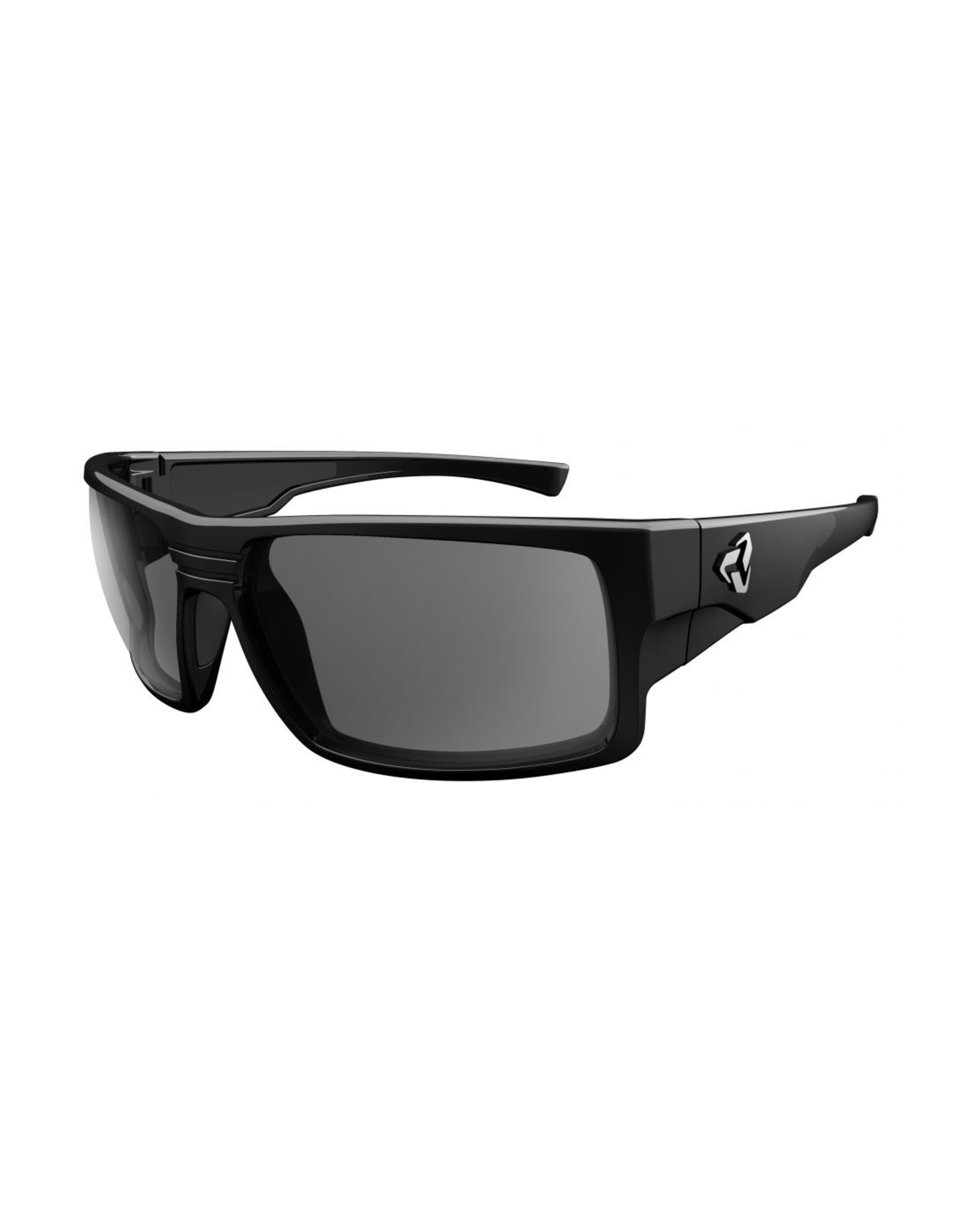 Ryders Eyewear - Thorn Polar Black/Grey Lens