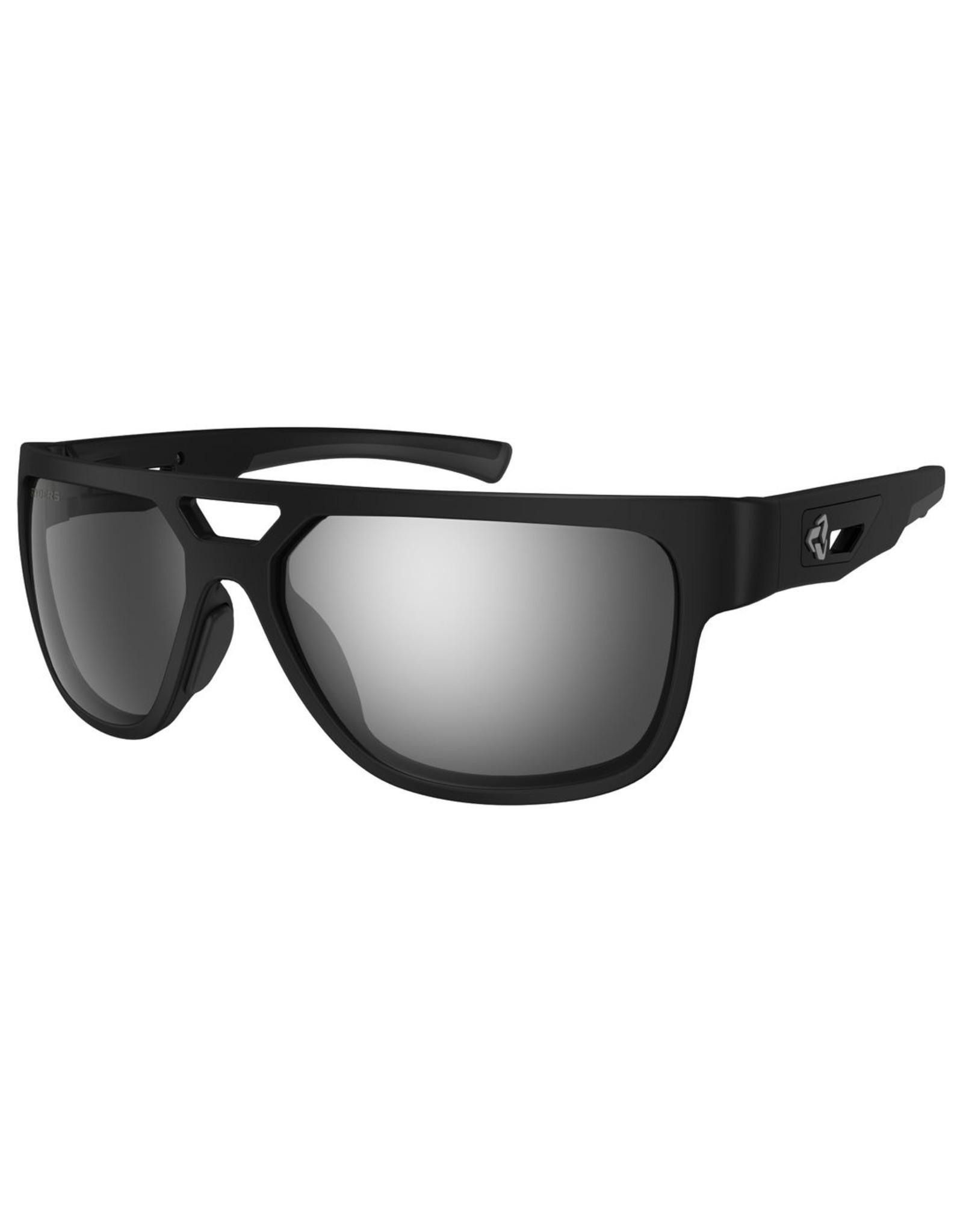 Ryders Eyewear - Cakewalk CB Black/Green Lens AR