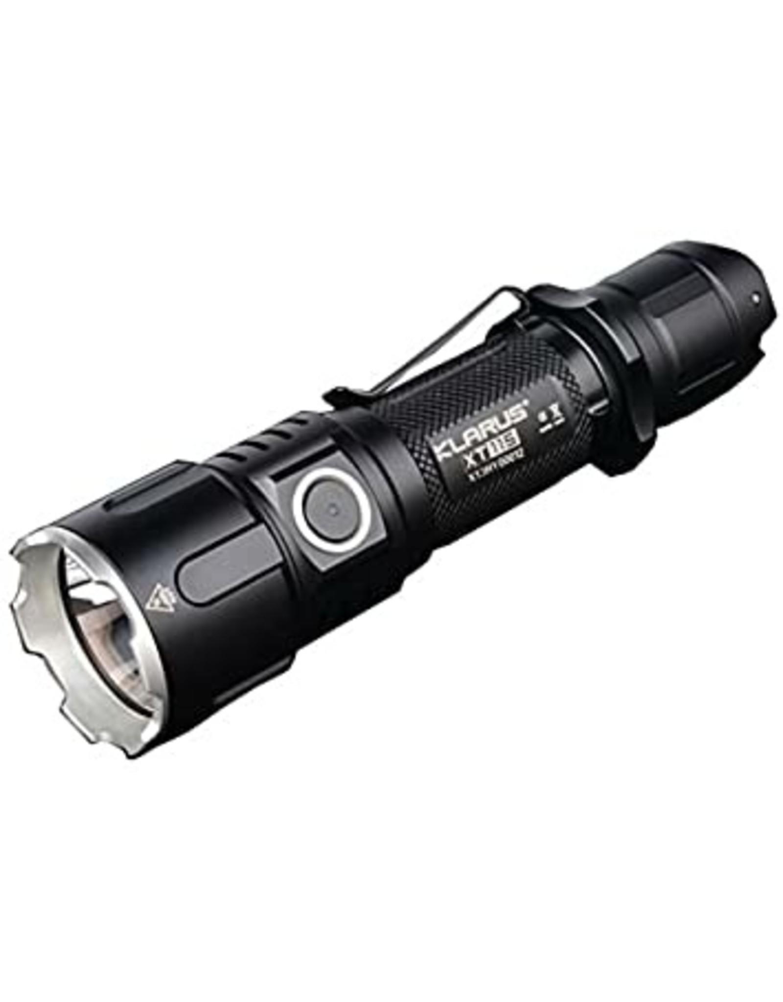 Klarus XT11S Flashlight 1100 Lumens