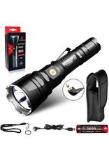 Klarus XT12GT Flashlight 1600 Lumens