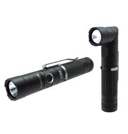 Klarus AR10 Flashlight 1080 Lumens
