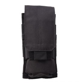 5.11 Flash Bang Pouch..Color: Black..Size: One Size Fits All