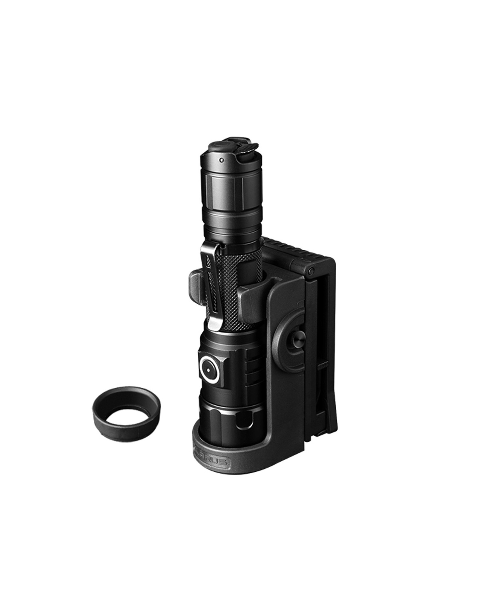 Klarus AH1 Flashlight Holster Color: Black