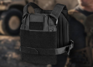 Plate Carriers/Vests
