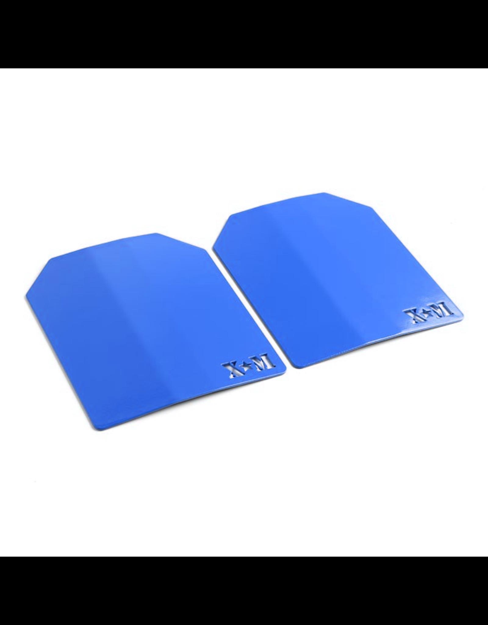 Xtreme Monkey - Plate Set - 11LBS