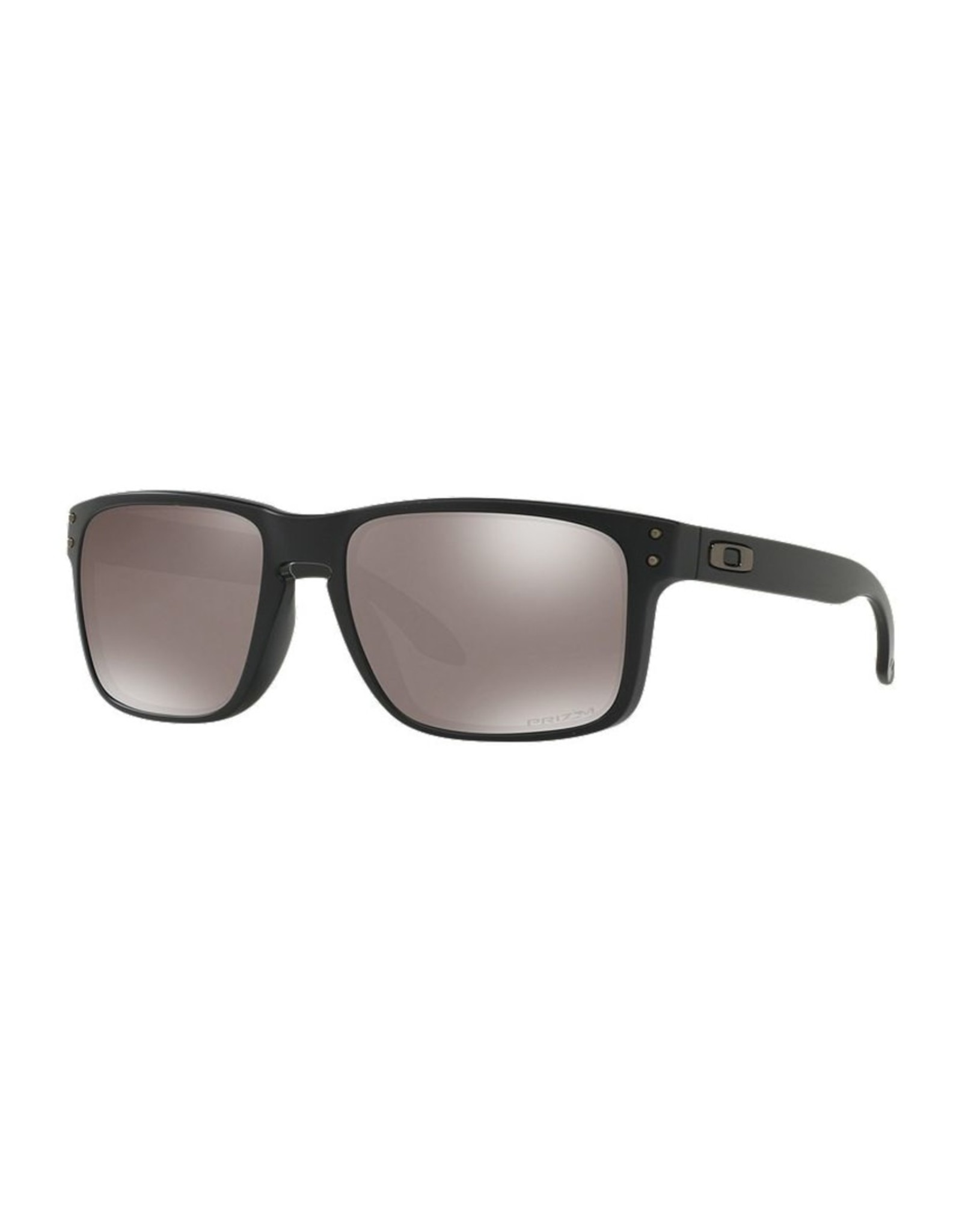 Oakley Mens sunglasses Holbrook XL matte black w/ prizm grey