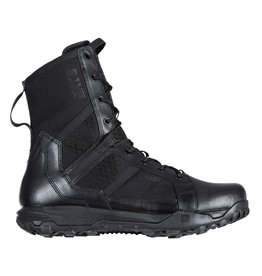 """5.11 A/T 8"""" side zip boots ONLINE ONLY"""