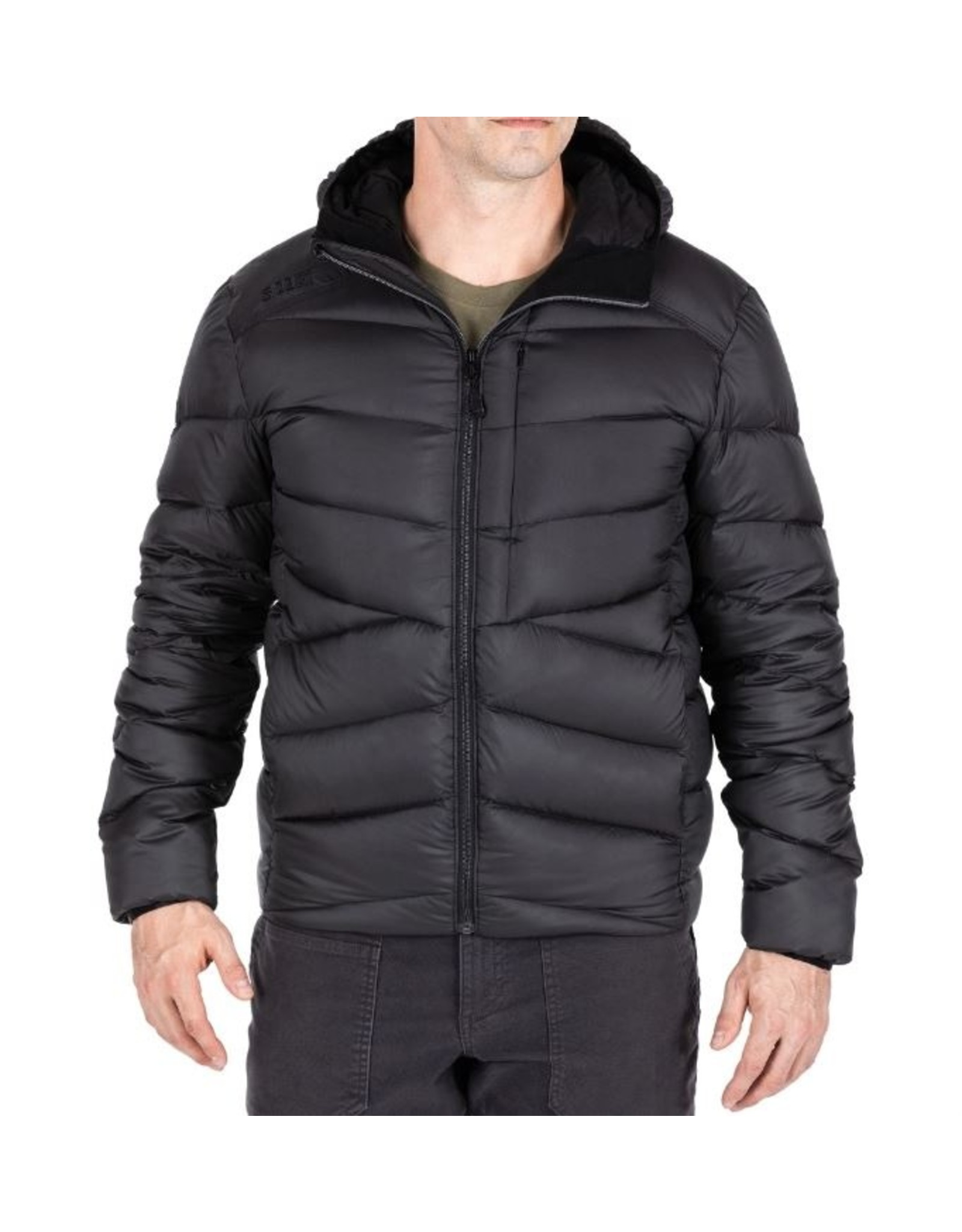 5.11 ACADIA DOWN JACKET - ONLINE ONLY