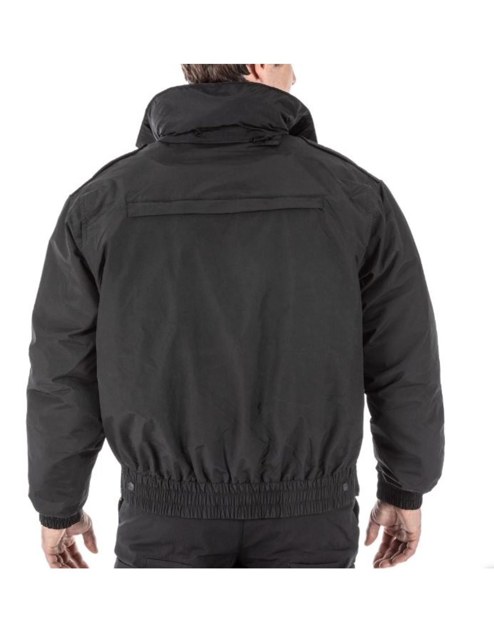 5.11 SIGNATURE DUTY JACKET - ONLINE ONLY