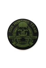 TIC Patch - ISIS HUNTING TEAM ODG