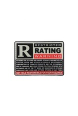 TIC Patch - R-RATED WARNING