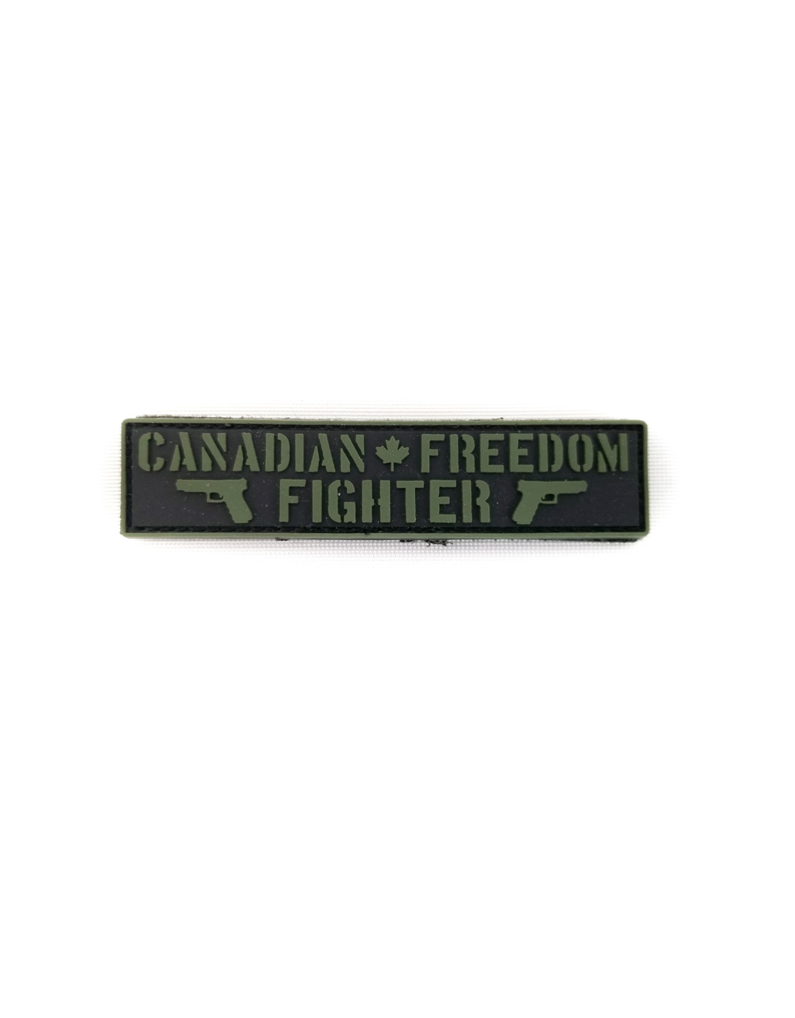 TIC Patch - FREEDOM FIGHTER ODG