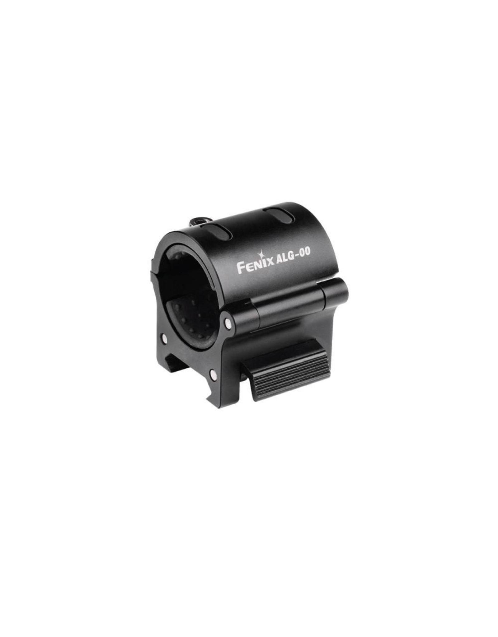 Fenix - ALG-00 Flashlight Ring Mount