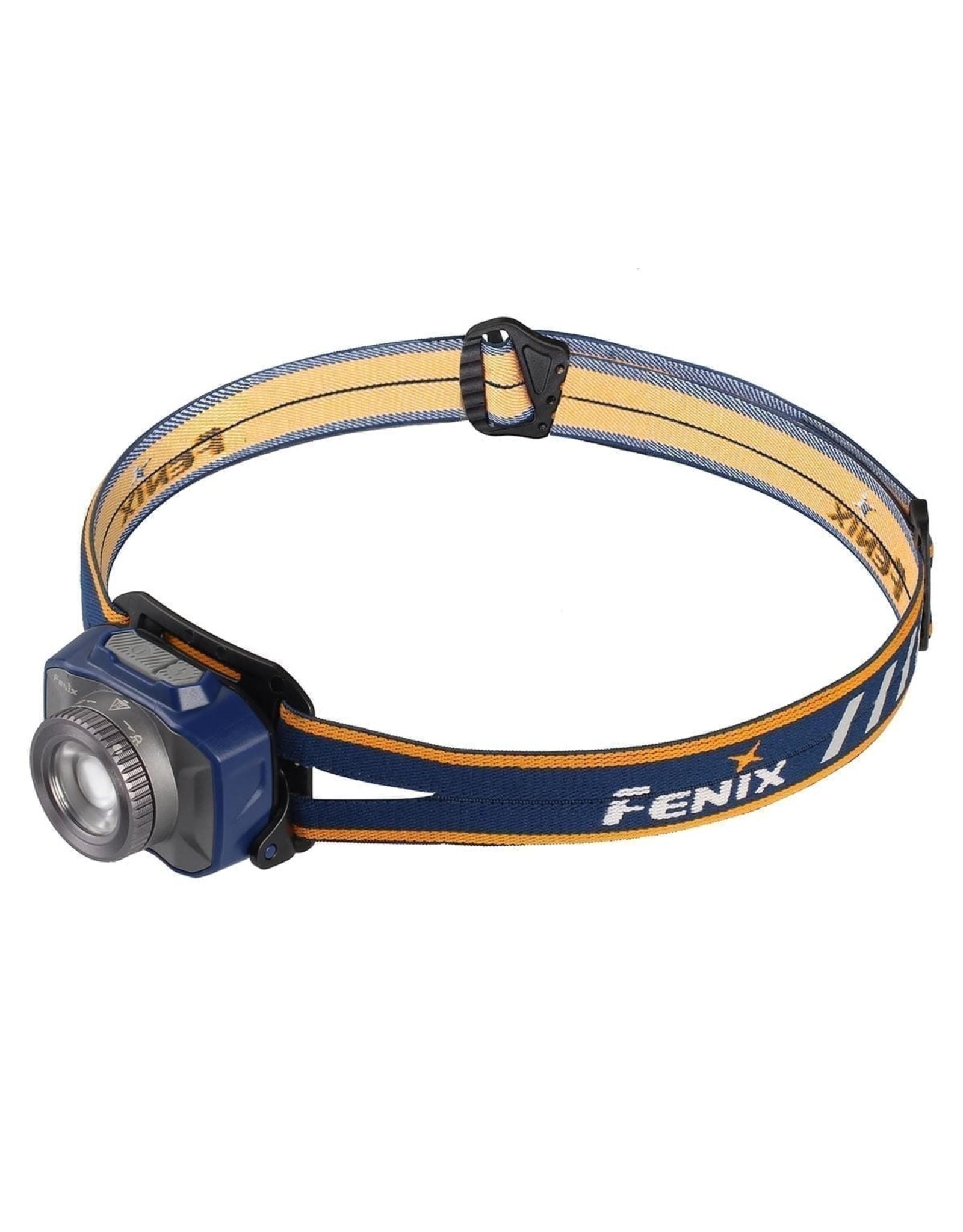 Fenix - HL40R Headlamp Blue
