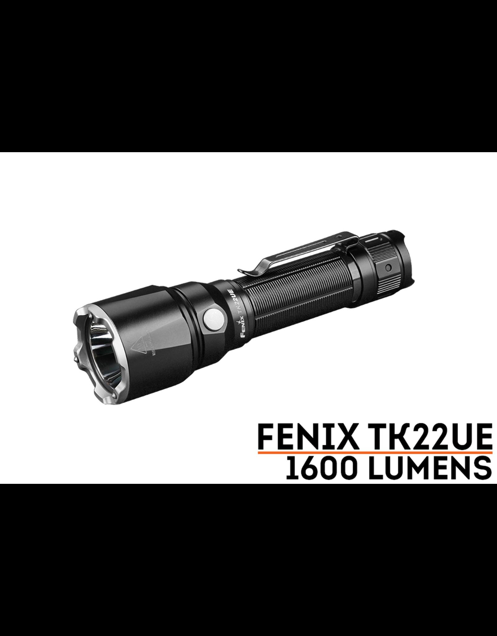 Fenix - TK22UE