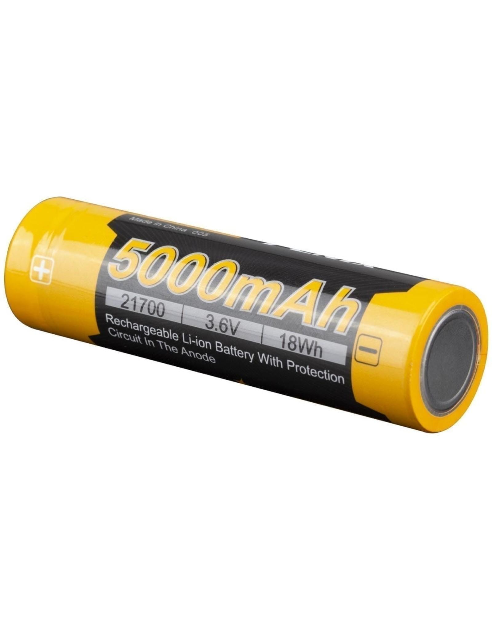 Fenix - ARB-L21 5000mAh 18650 Battery