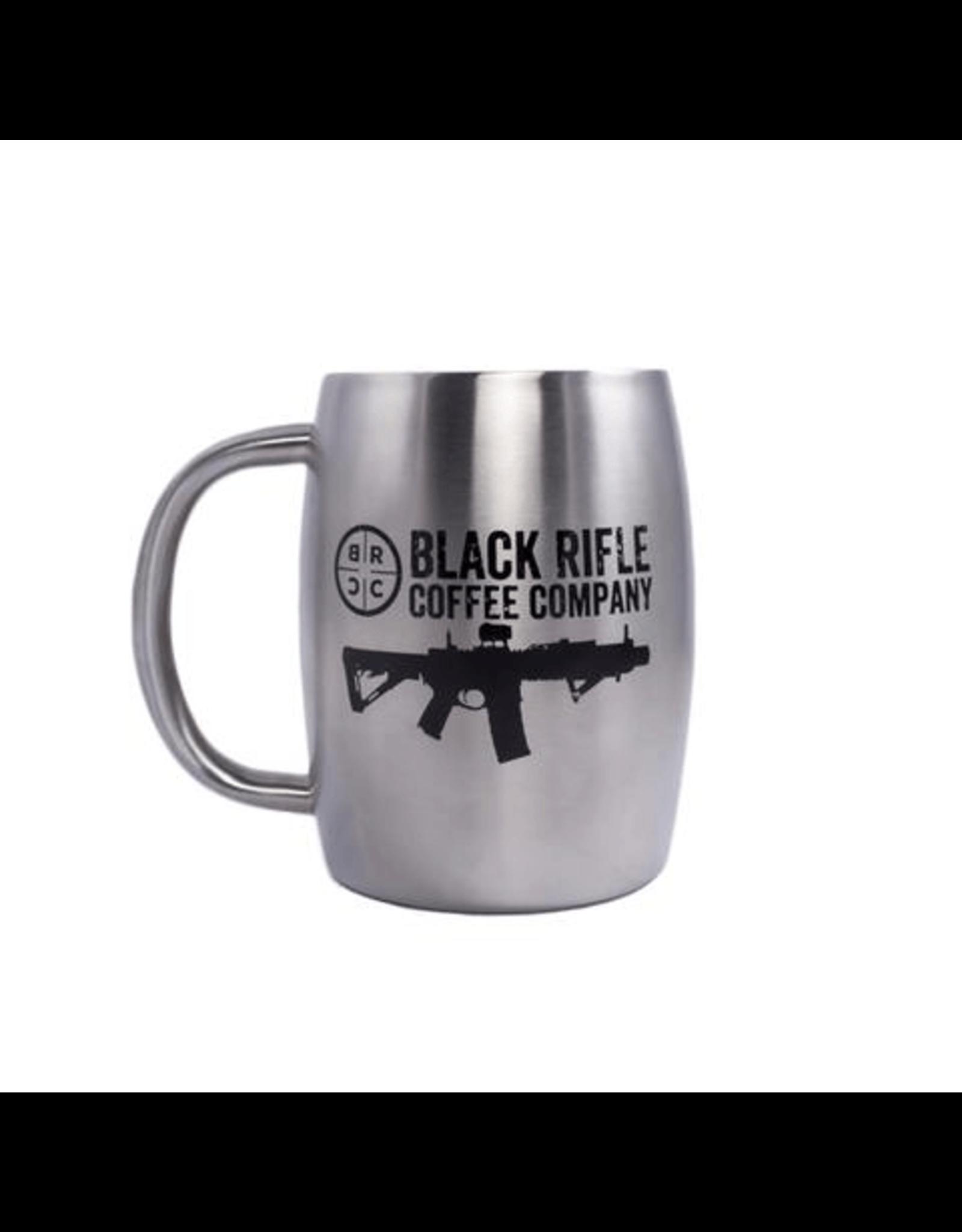 BRCC - Mug -  Stainless Steel - Stainless