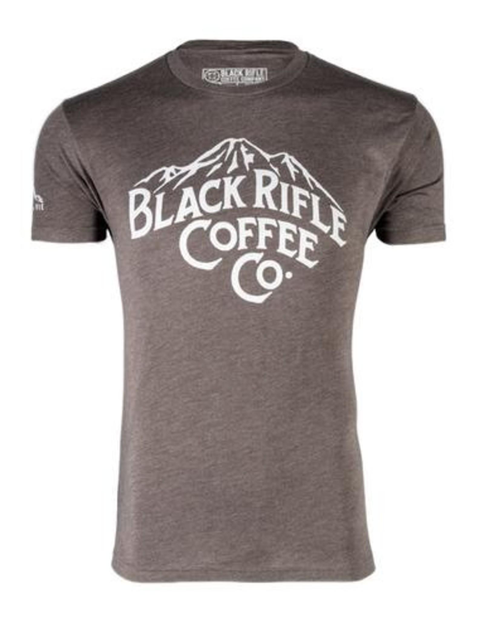 BRCC Mountains Shirt..Color: Espresso.Size: XXL