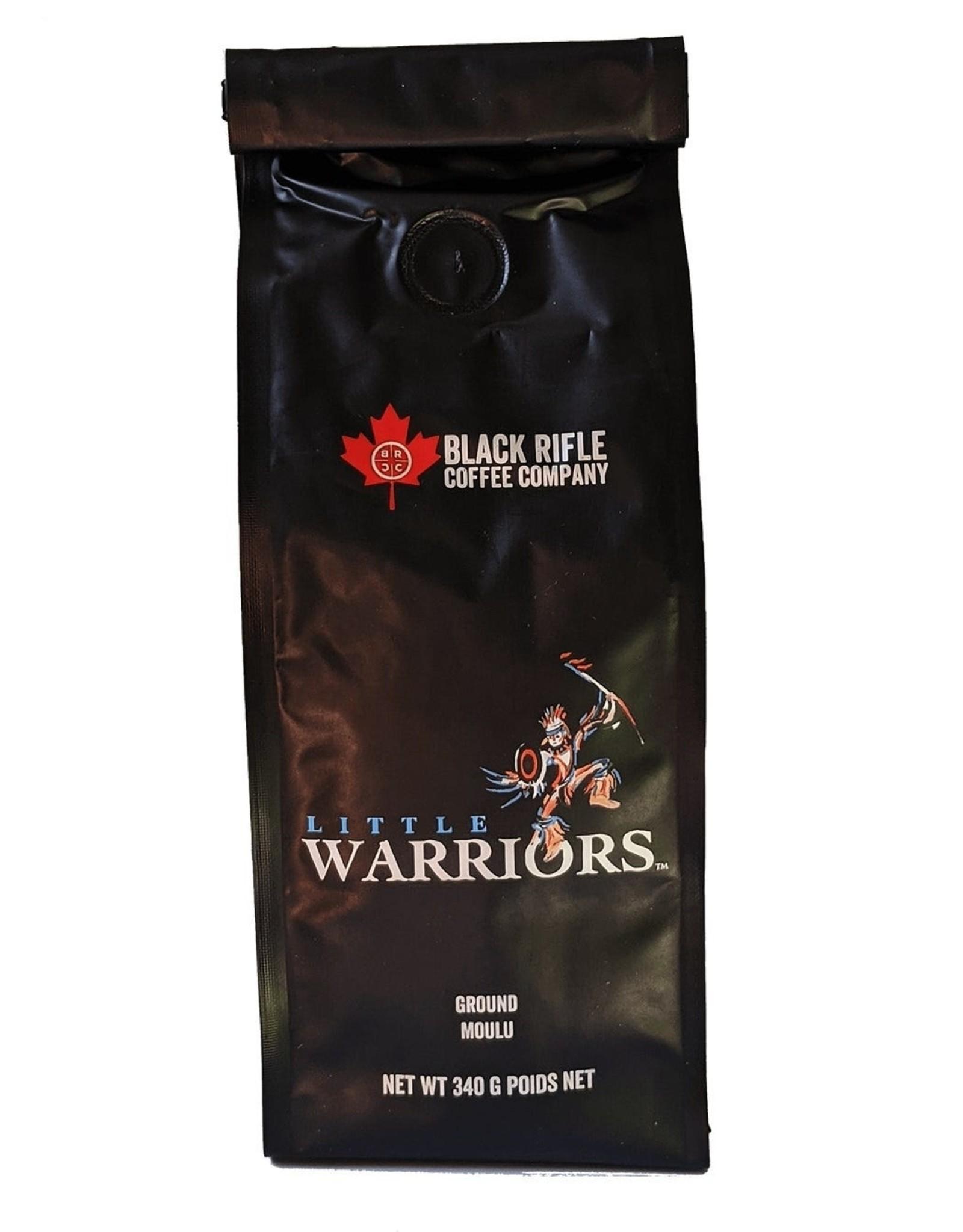 BRCC - Little Warriors - Ground 12oz