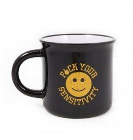 BRCC - Mug - F Your Sensitivity Ceramic Mug