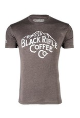 BRCC Mountains Shirt..Color: Espresso.Size: XXXL