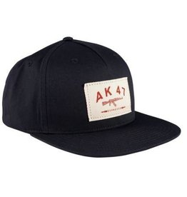 BRCC - AK47 Espresso Hat - Navy Blue