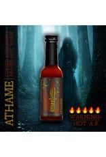 Tacticalories Athame Sauce