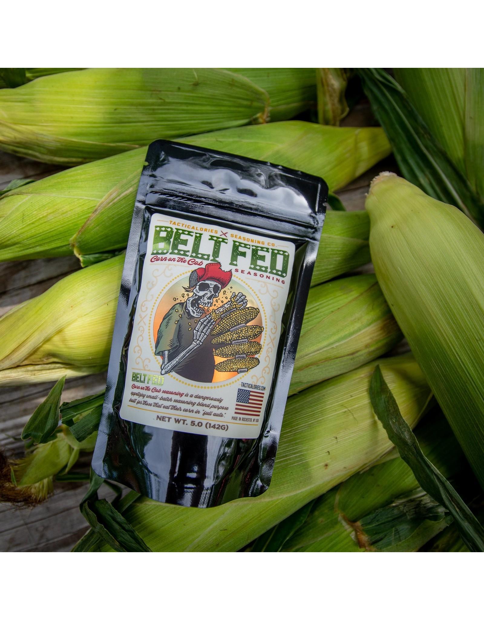 Tacticalories Belt Fed - Corn On The Cob