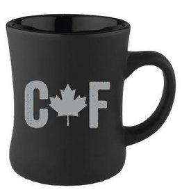 Black Rifle Coffee BRCC CANADA STRONG CERAMIC MUG