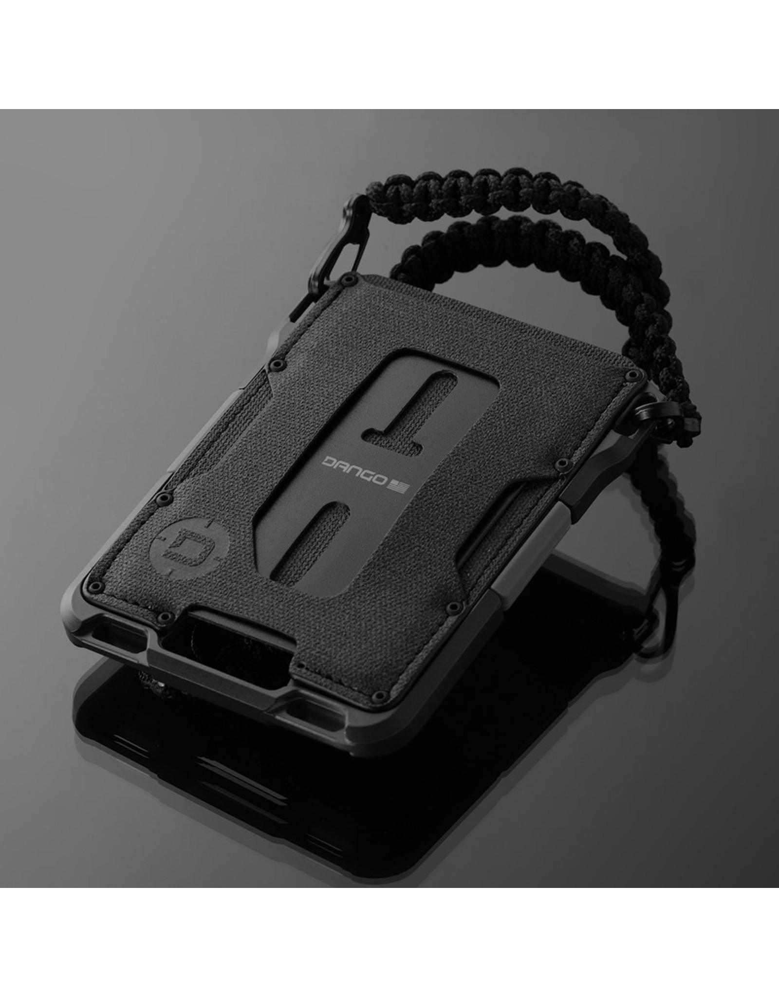 Dango Products-Neck lanyard & Badge holder