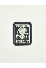 TIC Patch - PREDATOR OR PREY