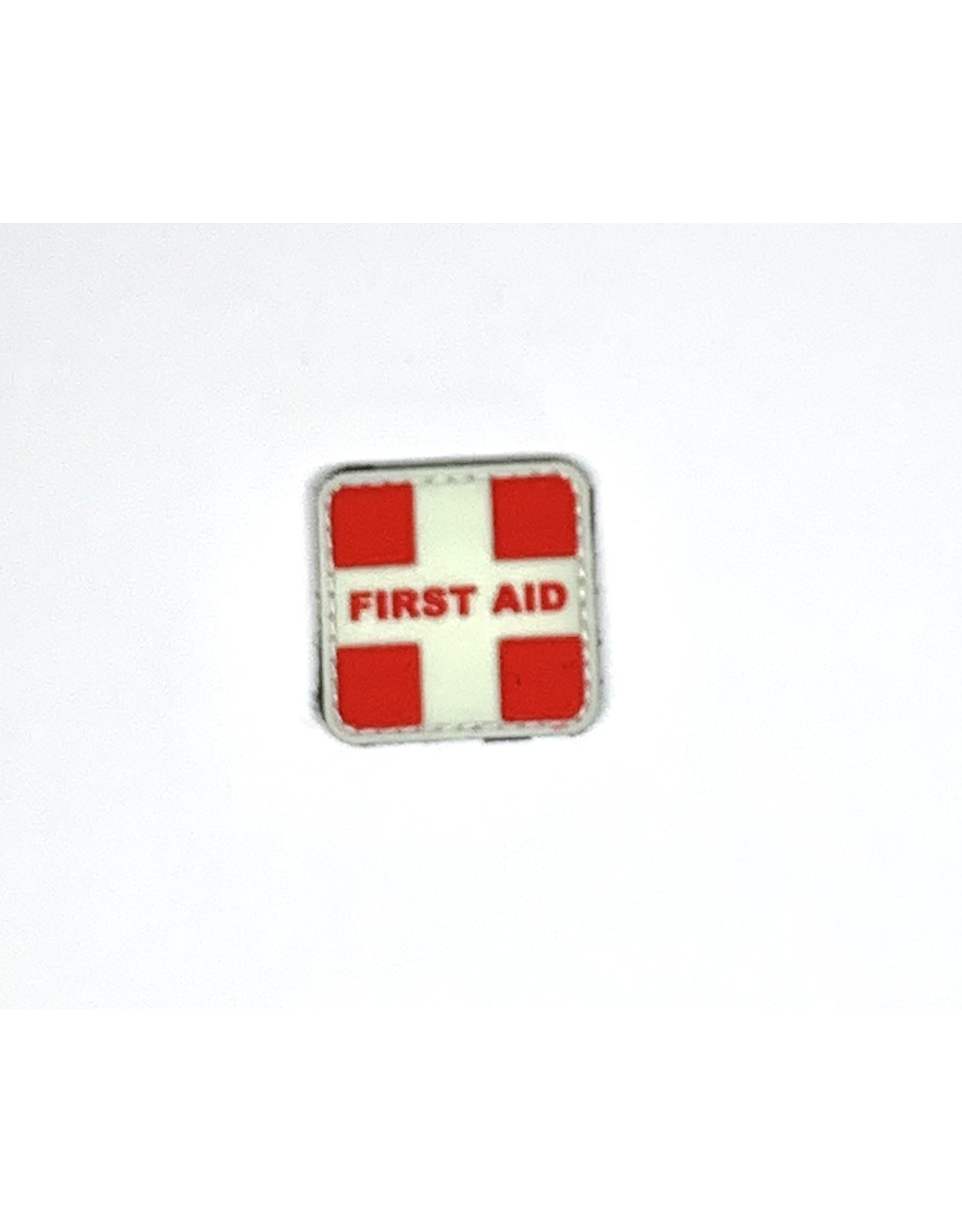 TIC Patch - FIRST AID