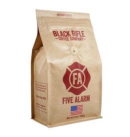 BRCC Five alarm Grounds 12 oz bag