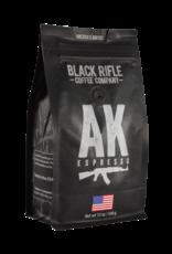 Black Rifle Coffee BRCC AK-47  Ground  12 oz bag