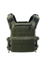 agilite K19PC -Nylon  Vest Black