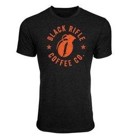 Black Rifle Coffee BRCC Bean Grenade T-Shirt