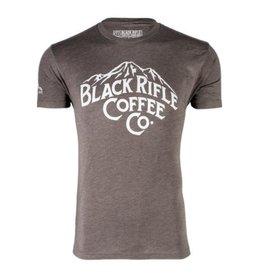 Black Rifle Coffee BRCC Mountains  T-Shirt