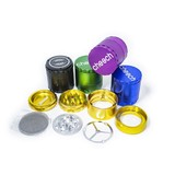 CHEECH CHEECH 4PCS GRINDER 63MM GR6