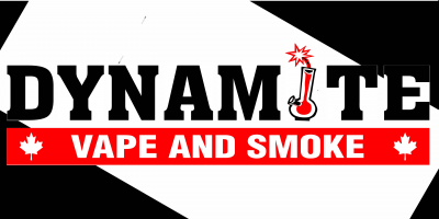 Dynamite Vape and smoke