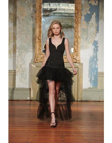 ELLIATT JULIETTE DRESSES BLACK S