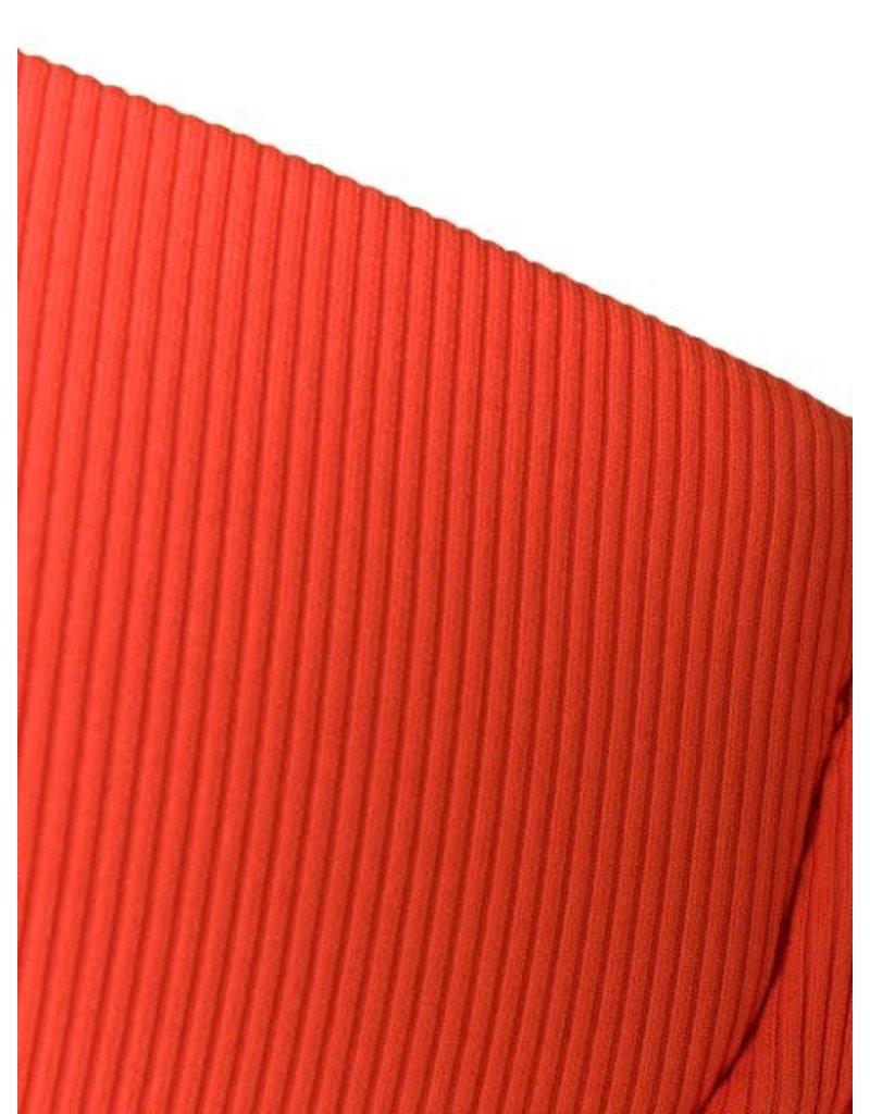 SIAN SWIMWEAR PALOMA TOP SWIMWEAR RED MT:M