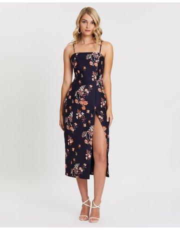 ELLIATT PLATINUM DRESSES