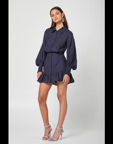 ELLIATT COBA SHIRT DRESSES