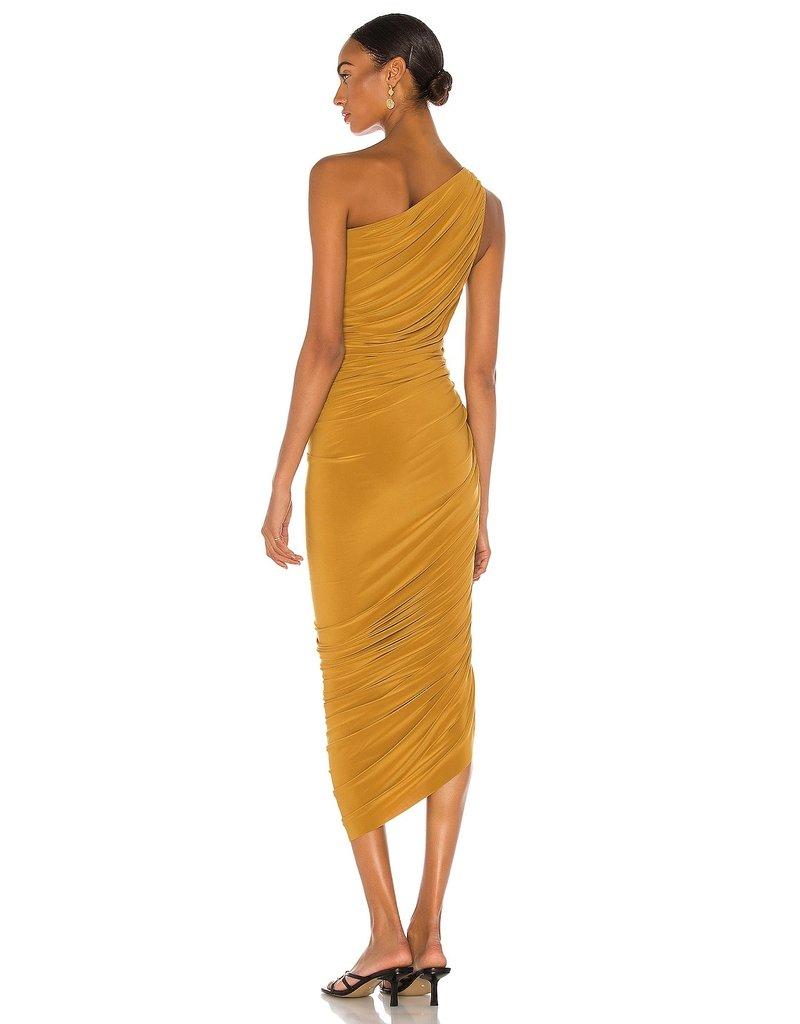 NORMA KAMALI DIANA GOWN DRESSES