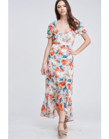 EN SAISON TILDA MAXI DRESSES