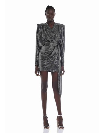 ZHIVAGO GALILEO  DRESSES COSMIC 06 (XS)