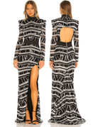 ZHIVAGO ILLUME GOWN DRESSES