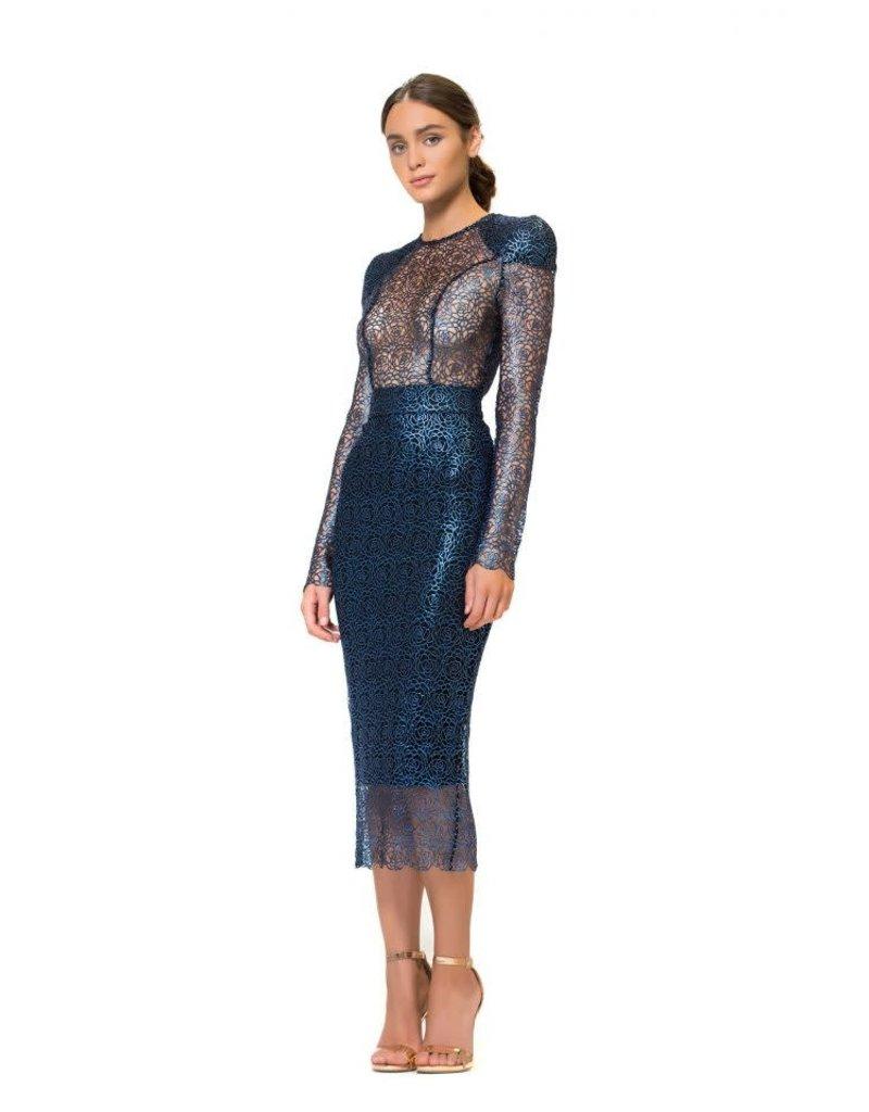 ZHIVAGO NARCISSIST DRESSES